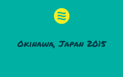 Okinawa, Japan 2015